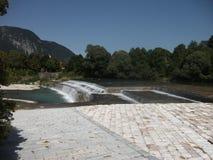 germany vattenfall Arkivfoton