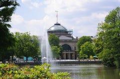 germany Wiesbaden fotografia stock