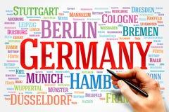 Germany Stock Image