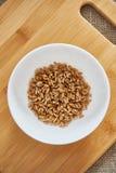 Germe de blé Photographie stock