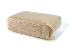 Germen del arroz foto de archivo libre de regalías