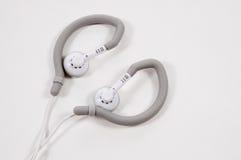 Germogli dell'orecchio   fotografia stock