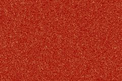 Germs and bacteria in red color background Stock Images