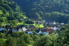 Gernsbach Stock Images