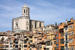 Gerona Stock Images
