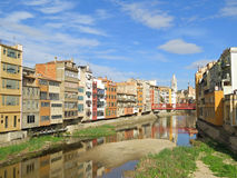 Gerona Royalty Free Stock Image