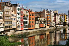 Gerona Stock Photography