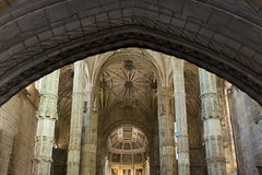 Geronimos Monastery Stock Images