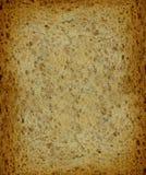 Geroosterd brood Royalty-vrije Stock Foto's