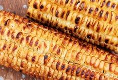 Geroosterd graan stock afbeeldingen