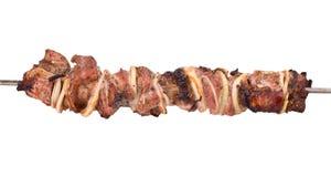 Geroosterd vlees Stock Fotografie