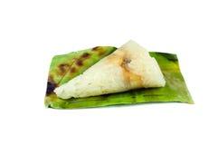 Geroosterde kleverige rijst Royalty-vrije Stock Afbeelding