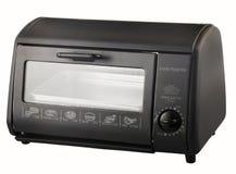 Geroosterde oven royalty-vrije stock fotografie