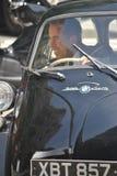 Gerry seinfeld royalty-vrije stock fotografie