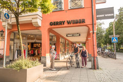Gerry Weber Stock Foto's