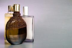 Geruch einer Frau Stockfotos