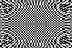 Geruit patroon Abstracte geweven achtergrond Stock Foto's