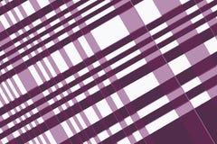 Geruit Schots wollen stof, abstracte plaid als achtergrond voor ontwerp Stock Afbeelding