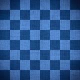 Geruite patroonachtergrond Stock Foto