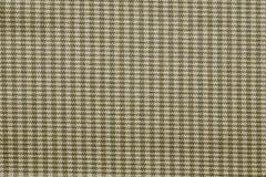 Geruite stof van bruine kleur Stock Afbeelding