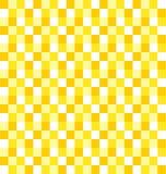 Gerundeter quadratischer Poolmosaikhintergrund vektor abbildung
