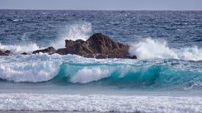 Gerupak beach Stock Image