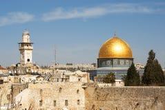 Gerusalemme Immagini Stock