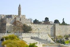 Gerusalemme. Fotografia Stock Libera da Diritti