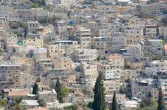 Gerusalemme orientale Immagine Stock Libera da Diritti