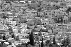 Gerusalemme orientale Immagini Stock Libere da Diritti