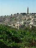 Gerusalemme orientale Immagini Stock