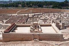 Gerusalemme, vecchia città, Israele, Medio Oriente fotografia stock libera da diritti