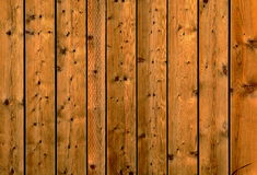 Gesägtes rohes Bauholz Cedar Background Lizenzfreies Stockfoto