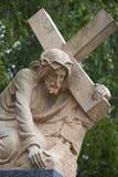 Gesù Fotografie Stock Libere da Diritti