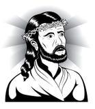 Gesù Immagine Stock Libera da Diritti