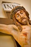 Gesù Cristo 2 Fotografia Stock Libera da Diritti