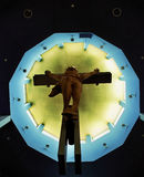 Gesù Cristo Fotografie Stock