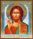 Gesù Cristo Immagine Stock