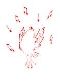Gesangvogel Stockbilder