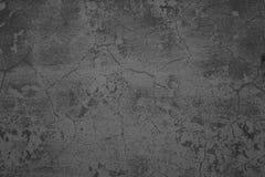 Geschädigter dunkler Schmutzhintergrund Stockbilder