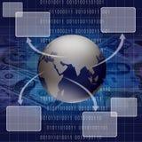 Geschäft ökonomisch und Finanzierung lizenzfreie stockfotos
