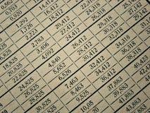 Geschäft Lizenzfreie Stockfotos