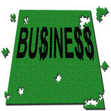 Geschäft lizenzfreies stockfoto