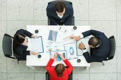 Geschäft Stockfoto
