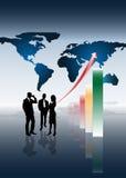 Geschäft Lizenzfreie Stockbilder