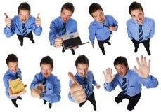 Geschäft Lizenzfreie Stockfotografie