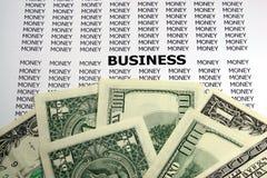 Geschäft Lizenzfreies Stockbild