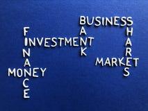 Geschäft, Bank-und Finanzwesen, kreatives Konzept stockbild