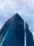Geschäft, das 2. aufbaut. Stockbilder
