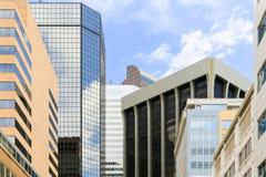 Geschäft in Denver Stockfoto